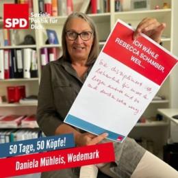 Daniela Mueheis