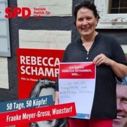 Frauke Meyer-Grosu