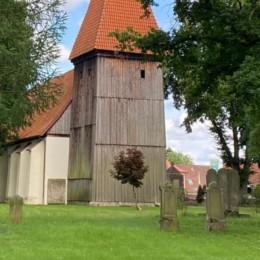 Kirche in Helstorf