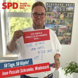 Jean Schramke