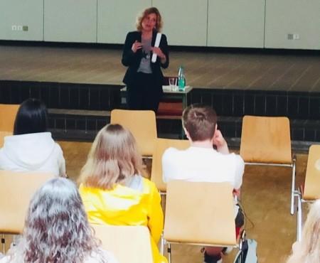 Gymnasium Isernhagen 2