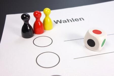 Bundespolitik