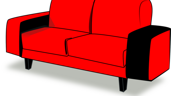 Podcast vom roten Sofa